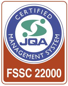 FSSC22000_JQA-FC0073